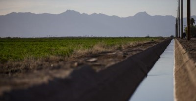 Gila River Irrigation District