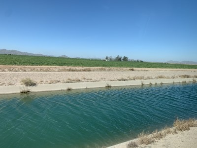 Maricopa Stanfield Irrigation District