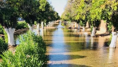 Roosevelt Water Conservation District