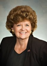 Representative Gail Griffin
