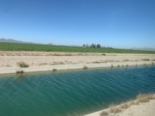 Maricopa Stanfield Irrigation District